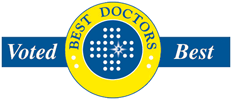 Voted Best Doctors